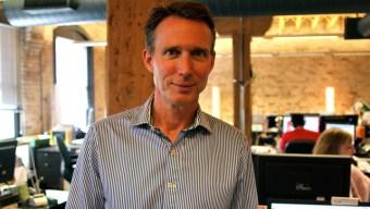 CEO Spotlight: closerlook's David Ormesher