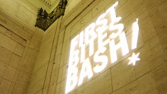Win Tickets to First Bites Bash 2018