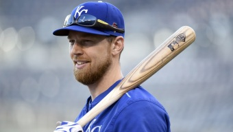 Cubs Sign Ben Zobrist to Four-Year Contract