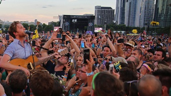 EXPIRED: Lollapalooza 2014 Passes Sweepstakes