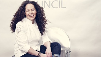 Just One Drink: Chef Stephanie Izard