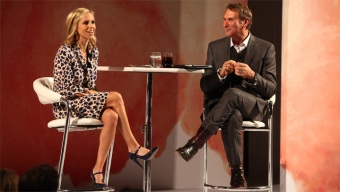 Tory Burch on the Business of Design