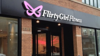 Flirty Girl Fitness Expands Into Lincoln Park