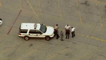 1 Wounded in Shootout with DEA Agents Near Joliet Mall