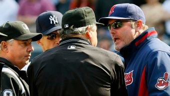 Report: Cubs to Interview Eric Wedge