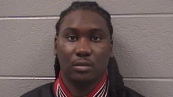 Man Charged After Crashing Stolen Vehicle, Injuring 3 Kids