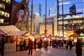 11 Things to Do This Chilly Weekend in Chicago
