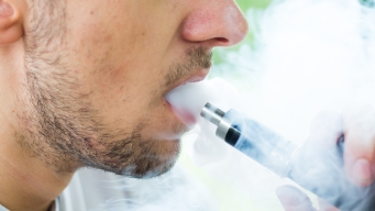 Teens Don't Realize How Much Nicotine They're Vaping: Study