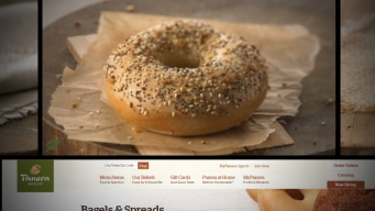 A Free Panera Bagel Leads to an Extortion Scam, Woman Claims