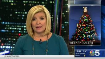 Street Closures Planned Saturday For Mag Mile Lights Festival