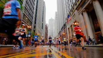 A Look at the 2019 Chicago Marathon Forecast