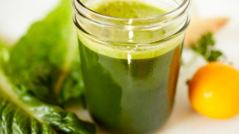 Fit Club: Jumpstart Your Diet with Juicing