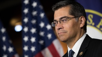 The California Politician Poised for a Trump 'Resistance'