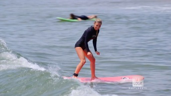 The Spot for Surfing in NY: Rockaway, Queens