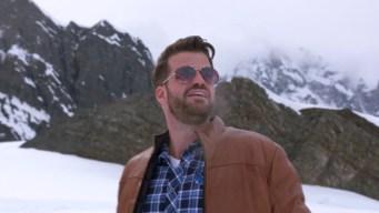 Alaska: Getting Down in Denali