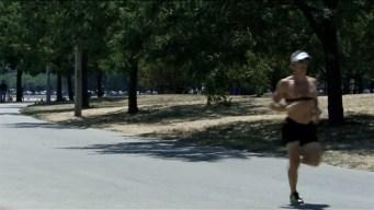 2012 Marathon Training Tip #13