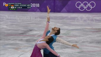 Legendary Skater Yuna Kim Cheers on South Korean Dance Team