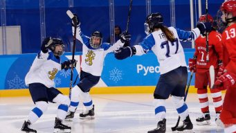 Highlights From Finland's Bronze Medal Win Over OAR