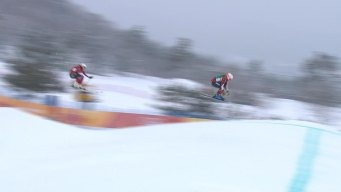 Brittany Phelan, Kelsey Serwa Reach Ski Cross Big Final