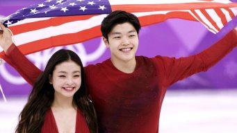 'Incredible' PyeongChang Experience for Maia, Alex Shibutani