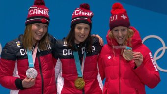 Medals Race Update: Norway Ties Winter Olympic Record