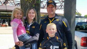 Investigators Say Missing Iowa Family Found Dead in Mexico