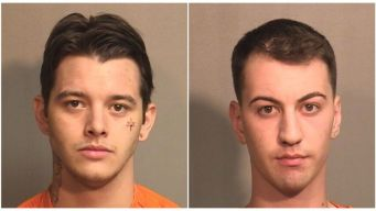 2 Charged After Cops Find Pot, Xanax at Lake in the Hills Home