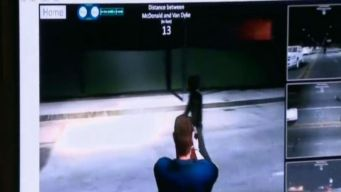 Van Dyke Defense Shows 3D Recreation Tuesday