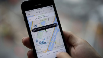 Uber Launches in 6 New Illinois Cities