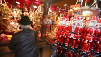 Christkindlmarket Open For 19th Holiday Season