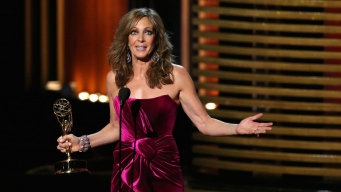 Emmy Awards 2014: List of Winners