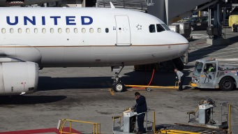 United to Outsource Jobs at 12 Airports to Cut Costs