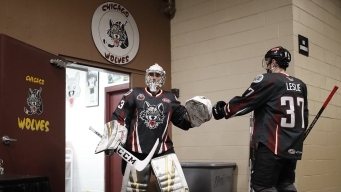 Wolves Preview: Your Guide to the Calder Cup Playoffs