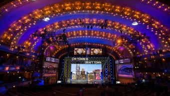 Some Notable Things About 2015 NFL Draft