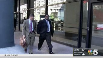 Men Cleared of Crimes After Wrongful Convictions