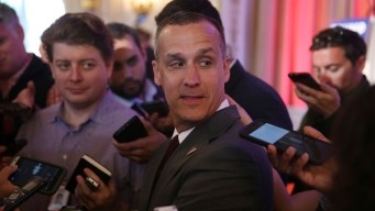 Former Trump Campaign Manager Talks Canceled Chicago Rally