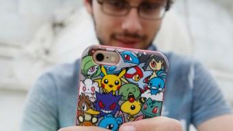 'Pokemon Go' Brings Millennials' Childhood Dreams to Life