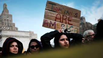 Refugees Want to Help Make America Great: Think Tank Report