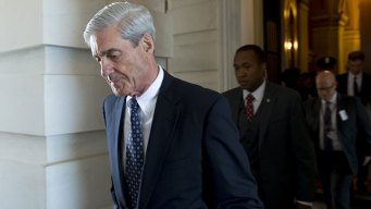 Mueller Examining Cambridge Analytica, Trump Campaign Ties