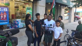 Mother Says Sons Kicked Out of Chicago 7-11 For Being Black