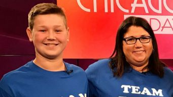 See More of Tyler's Journey to Battle Juvenile Diabetes