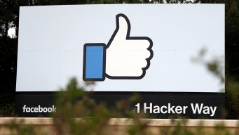 Big Tech Meets With Security Officials to Talk 2020 Election