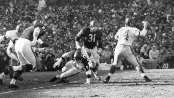 Chicago Bears Great Joe Fortunato Dies at 87