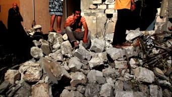 Libya: More Civilians Killed by NATO