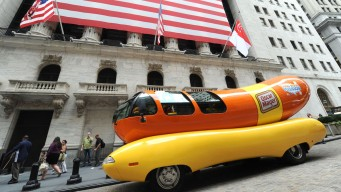 Man Who Got Generations Singing Oscar Mayer Wiener Song Dies