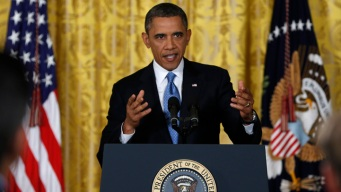 Time Not on Side of Second-Term Presidents