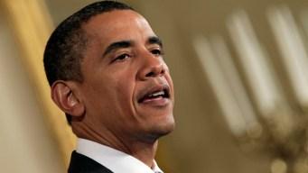Obama: Warm Wishes to Pope Francis I