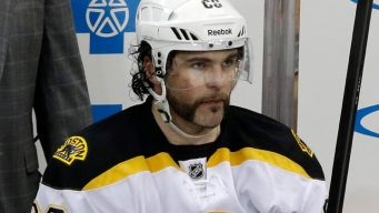Jagr First Stanley Cup Finals in 21 Years