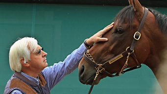 Who Could Spoil American Pharoah's Triple Crown Run