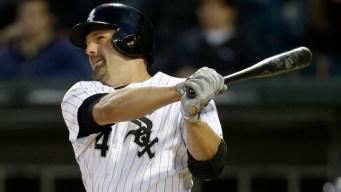 White Sox Will Retire Konerko's Number